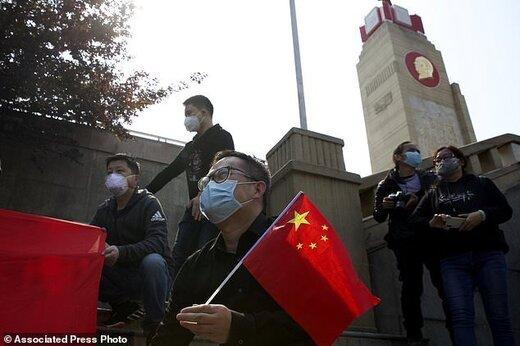 فنلاند پشیمان از خرید ماسکهای چینی