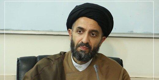 کاندیدای انتخابات مجلس که رهبر انقلاب از اقدام ضدکرونایی او تقدیر کرد+عکس