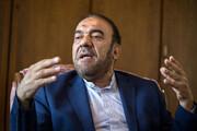 ببینید | جزئیات ناپدید شدن چند ساعته امام خمینی(ره) در روز ۱۲ بهمن از زبان علی محمد بشارتی