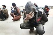 آخرین جزئیات از جمع آوری معتادان متجاهر در روزهای کرونایی