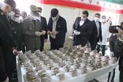 تولید ماسکهای فیلتردار پیشرفته یونی توسط وزارت دفاع برای نخستین بار/ امیر حاتمی: روزانه ۵۰۰ هزار ماسک تولید میکنیم