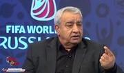 الله وردی دوباره مصاحبه کرد:ترجیح میدهم پروین سر من را ببرد!