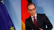 وزیر خارجه آلمان آمریکا را زیر سوال برد