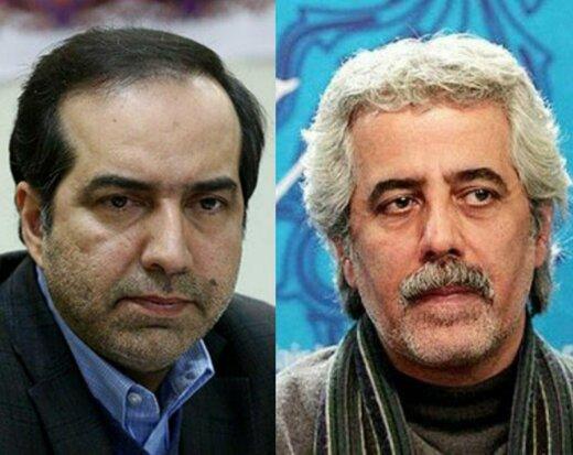 پیام تسلیت رئیس سازمان سینمایی به احمدرضا درویش