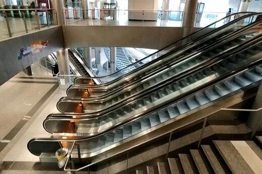 ببینید   متروی پاریس در روزهای کرونا
