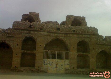 شهر خان زنیان شیراز، گوهری که در دل این شهر پنهان است!