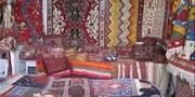 صادرات ۳۰۸ هزار دلاری محصولات صنایعدستی گلستان