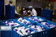 شیر پاکتی چقدر گران شد؟