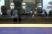 تصاویر | متروی تهران و مردمی که هنوز با جان خودشان هم بازی میکنند!