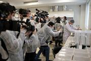 Iran to Export COVID-19 Test Kits: VP