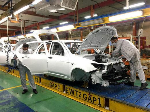تحویل ۵۸ هزار محصول سایپا به مشتریان از ابتدای سال ۹۹/آرامش بازار خودرو تداوم خواهد داشت