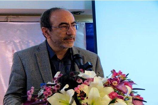 آشنایی با یکی از بزرگان ایران در روزهای قرنطینه