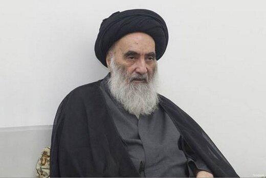 هدیه 1.5 میلیون دلاری آیتالله سیستانی به بیماران کرونا در ایران