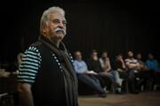هادی مرزبان: کسر مالیات از تئاتر پذیرفتنی نیست