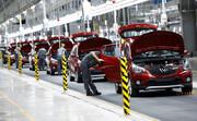۱۰ خودرو پرفروش دنیا در سال ۲۰۱۹ معرفی شدند