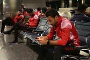 واکنش باشگاه پرسپولیس به پیشنهادهای خارجی شجاع