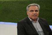 واکنش عرب به ادعای پیام صادقیان برای پیوستنش به پرسپولیس