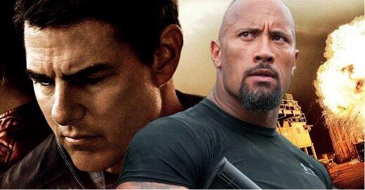 نقش مهمی که تام کروز از چنگ پردرآمدترین بازیگر جهان درآورد