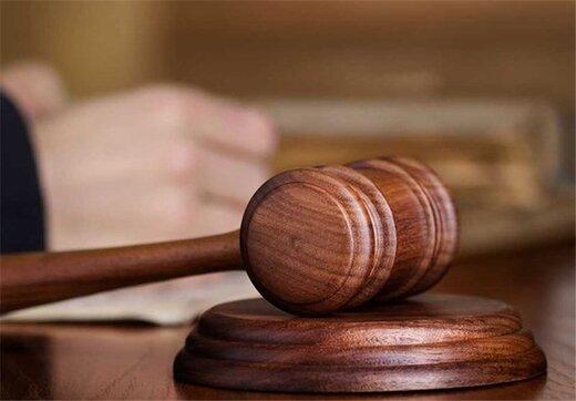 درخواست عجیب یک قاضی: حکم اشتباه دادم زندانیام کنید