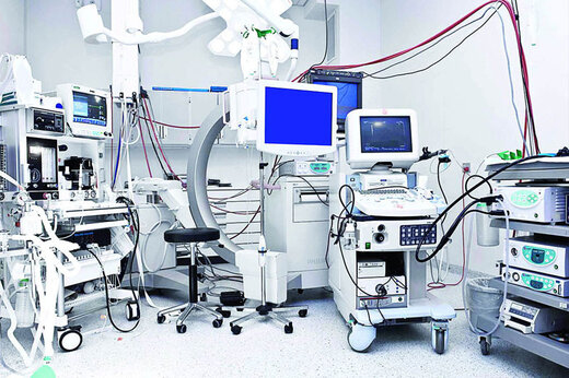 ببینید | فاجعه در انتظار آمریکاییهاست؛ دستگاههای ارسالی به بیمارستانها از کار افتاده هستند!