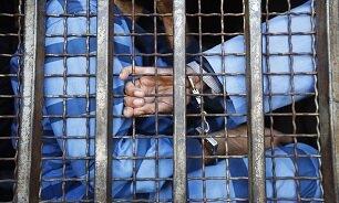 قاتل فرمانده یگان اراضی استان فارس خود را تسلیم پلیس کرد