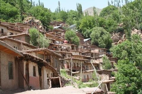 اکثر روستاهای قزوین کرونا ندارند
