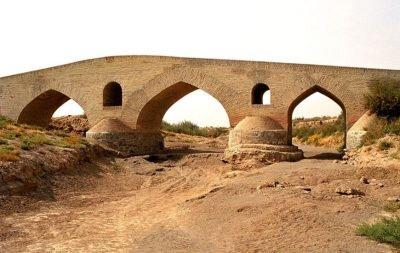بررسی بناهای تاریخی قزوین پس از بارندگی های اخیر