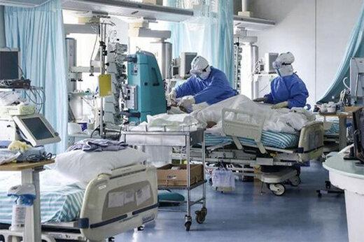 ببینید   افزایش تعداد بستری شدگان در بخش مراقبتهای ویژه تهران!