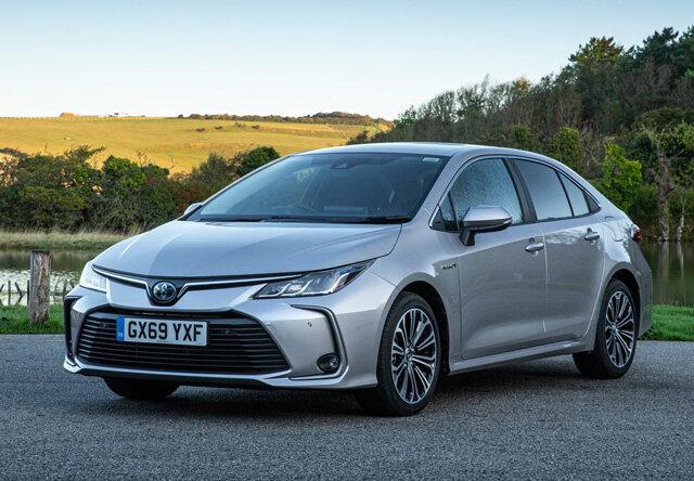 پرفروش ترین خودروهای سال ۲۰۱۹ را بشناسید