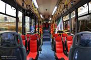 استاندار تهران: ۵۰۰ اتوبوس به حمل و نقل تهران افزوده میشود