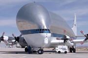 ببینید   بزرگترین هواپیمای اسپانیا به بیمارستان هوایی تبدیل شد