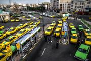 فاصلهگذاری اجتماعی در تاکسیها با زور و فشار اجراشدنی نیست