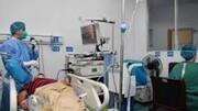 شناسایی ۵۵ مورد جدید ابتلا به کرونا در فارس/ فوت ۵ نفر در ۲۴ ساعت