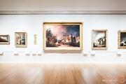 شما می توانید از خانه به ۱۲۰۰ تا از مشهورترین موزه های جهان بروید + تصاویر