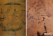 تاریخچه هنر زیبای نقاشی روی ابریشم در چین! +تصاویر