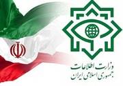 دستگیری ۷۰ عنصر تروریستی توسط سربازان گمنام امام زمان