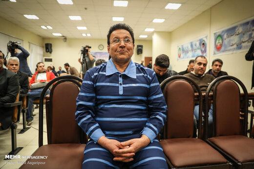 عابربانک فوتبال به مرخصی نیامد؛ مروری بر پرونده محکومیت حسین هدایتی