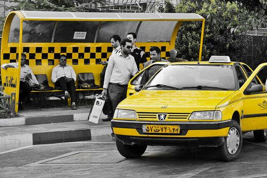 کرایه تاکسی زیاد میشود چون فاصلهگذاری اجتماعی درآمدها را کم میکند