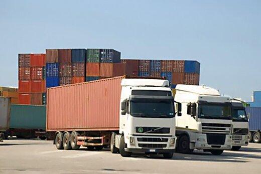 افزایش ۹ درصدی کالای جابجا شده توسط ناوگان حمل و نقل عمومی آذربایجان غربی