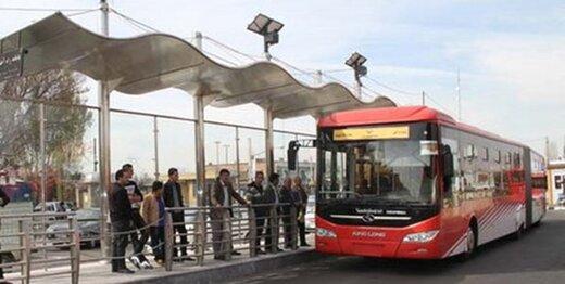 اتوبوسرانی تهران ۴۹ راننده و کارمند مبتلا به کرونا دارد