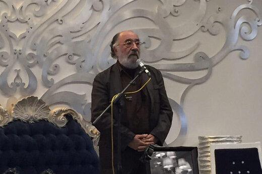 نظر داریوش ارجمند درباره رفتار مردم ایران در روزهای شیوع کرونا