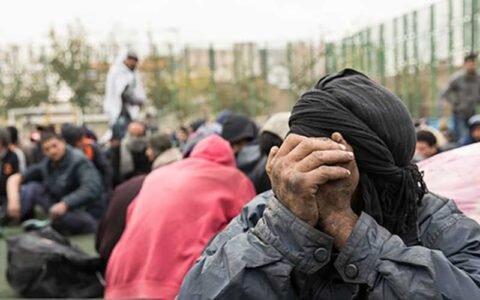 ۱۵۰ معتاد متجاهر در پایتخت دستگیر شدند