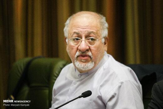 کاهش ۱۲ هزار میلیارد تومانی درآمد شهرداری تهران در صورت ماندگاری کرونا