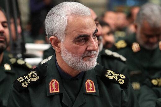 روزی که سردار سلیمانی گفت کاش من را ۱۰ بار آتش میزدند /واکنش حاج قاسم به آتش زدن پرچم ایران در اعتراضات