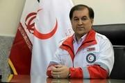 سیل در ۱۸ استان ایران؛ امدادرسانی به ٢٥٣٤ نفر