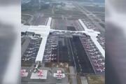 ببینید   زمینگیر شدن ۹۰ درصد هواپیماهای «ایرآسیا» به خاطر کرونا