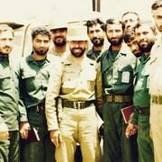ناگفته های فرمانده پیشین لشکر 31 عاشورای سپاه از سپهبد شهید صیادشیرازی