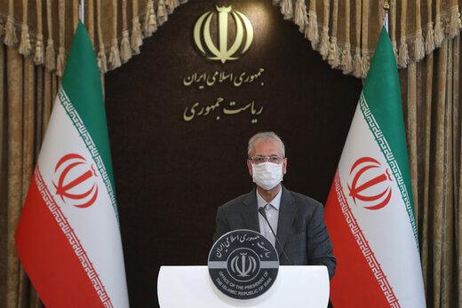 واکنش ربیعی به پیشنهاد توئیتری ترامپ برای مذاکره با ایران /واکنش ایران در صورت تمدید تحریم تسلیحاتی چیست؟