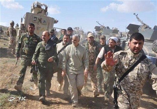 کدام سرداران سپاه در لیست ترور آمریکا و اسرائیل هستند؟ /شایعهسازیها ضدانقلاب درباره سردار قاآنی و امیرپوردستان