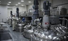 راه اندازی خط تولید الکل در دانشگاه مازندران